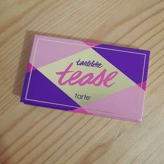 Tarte Tease Eyeshadow Palette
