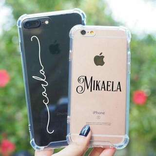 Phone Cases With Decals