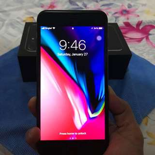 iPhone 7+ 128GB FU