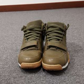 NIKE Air Trainer 1 Loden