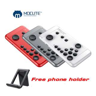 MOCUTE Wireless Mobile Gamepad Bluetooth Game Controller