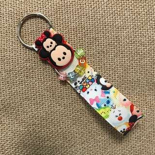 Tsum Tsum Customize Name Tag