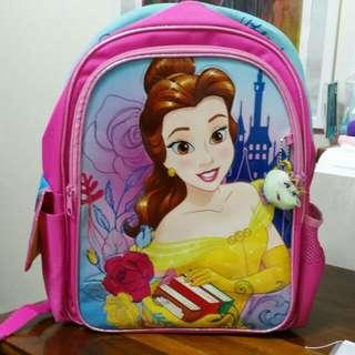 Authentic Disney Princess bag