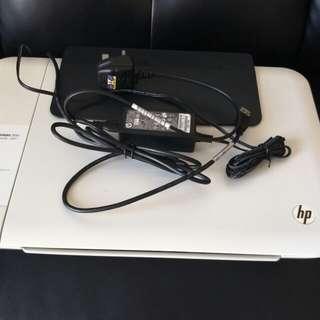HP Deskjet 1510 Color Printer
