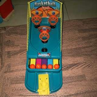 Basketball Toys