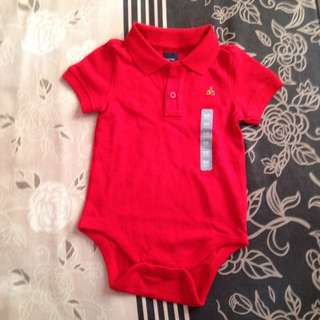 Baby Gap Jumpsuits Brand New