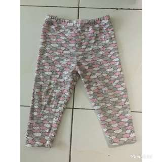 Hush puppies legging