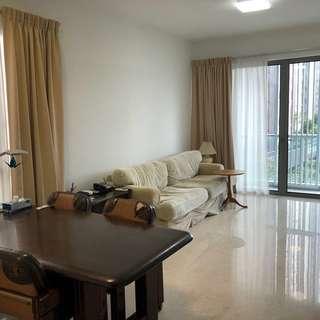 Bishan / AMK common room in condo