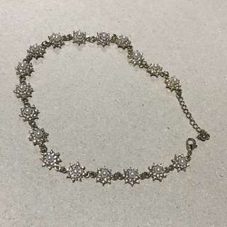 Forever21 choker Necklace