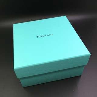 Tiffany & Co Candy Dishes box accessories 保證正貨 全新 未用過 包掛號