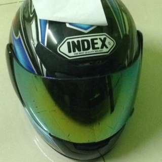 Helmet Index 90's edition
