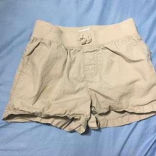 Est 1989 Place Khaki Shorts