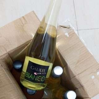 德國甜酒:GALILEI Bianco