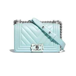 歐洲代購Chanel Handbag