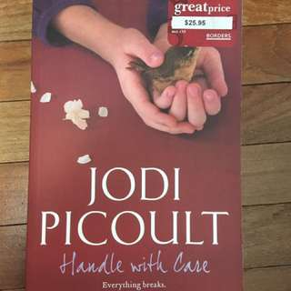 Handle With Care by Jodie Picoult