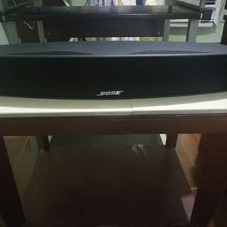 Bose Center Speaker