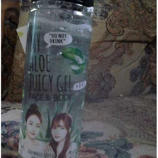 Celebon My Aloe Juicy Gel Body & Face