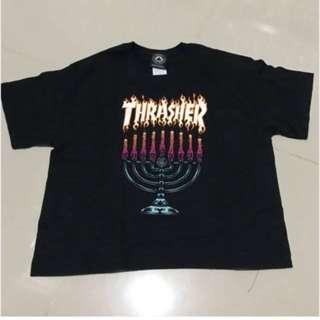 Thrasher tee authentic!