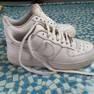 Nike air force 1 size 7.5