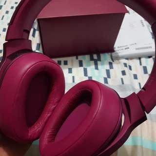 Sony Wireless Audio Headphone