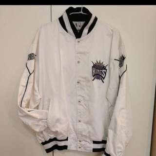 NBA KINGS 運動外套