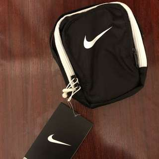 Nike Sport Golf Pouch Bag (New)