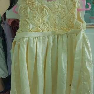 Bloom B Dress