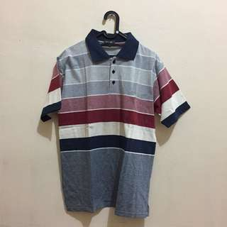 Polo Cross Line shirt