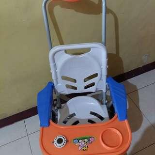 Stoler chair
