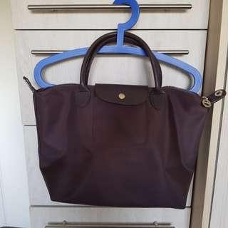 Inspired Longchamp Medium Size Tote Bag