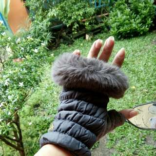 sarung tangan korea abu2