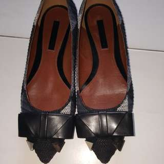 🚚 Price drop! Good Deal! Staccato shoes. Size 36. Rarely wear.