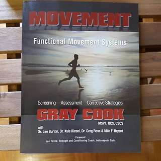 Movement - Functional Movement Systems