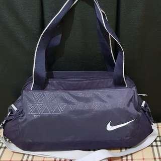 Nike Woman Gym Bag Purple size M