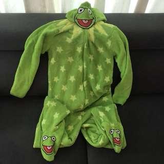 Primark (London) Kermit The Frog Onesie