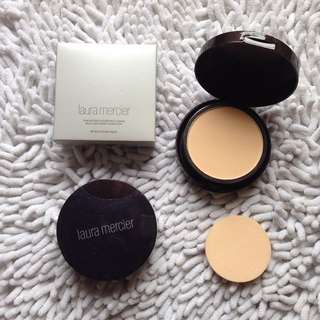 laura m multi use powder foundation