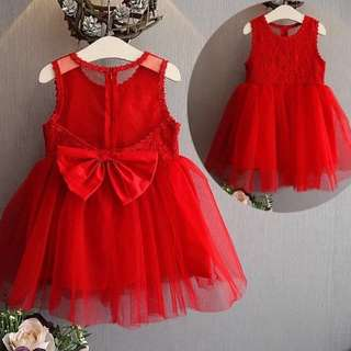 1-5yo baby/toddler dresses INSTOCK, sizes avail,for Photoshoot, events,weddings,party,full month celebration,frock, qipao, cheongsam, Chinese new year, cny, raya,tutu skirt