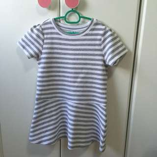 Uniqlo size 110 dress