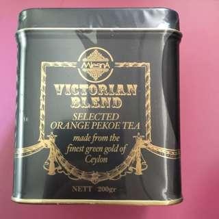 Mlesna Pure Ceylon Tea (200g)
