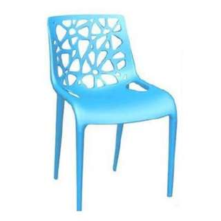 Plastic Visitors Chairs - KHOMI Furniture - Office partition