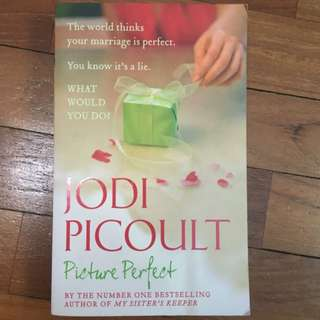 Picture Perfect by Jodie Picoult