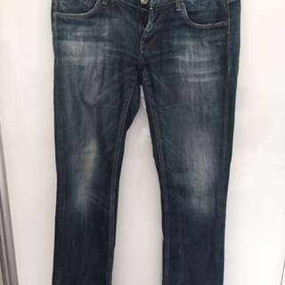 G-STAR RAW 3301 Jeans Authentic