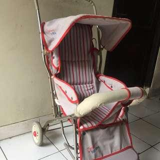 Kereta Bayi/Roda Bayi/Strollers