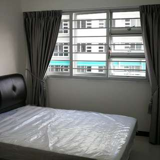 Woodlands BTO room for rental