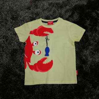 Children Miki T-shirt