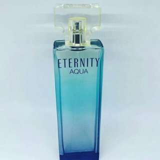 Ck eternity acqua