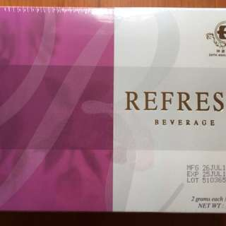 Refresh(清神茶)
