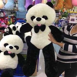 4.5 ft Panda