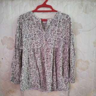 Blouse (maternity blouse)