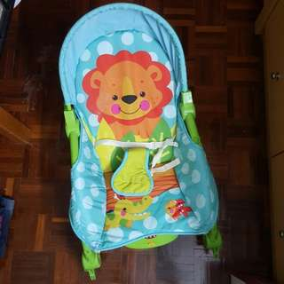 Baby & Toddler Portable Rocker